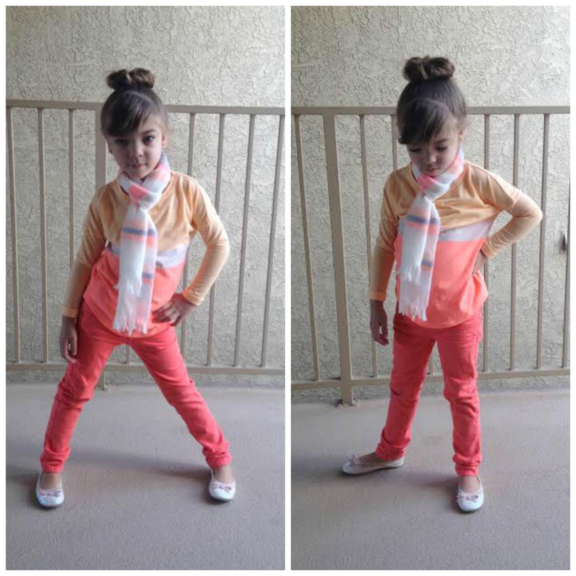 Eden Outfit