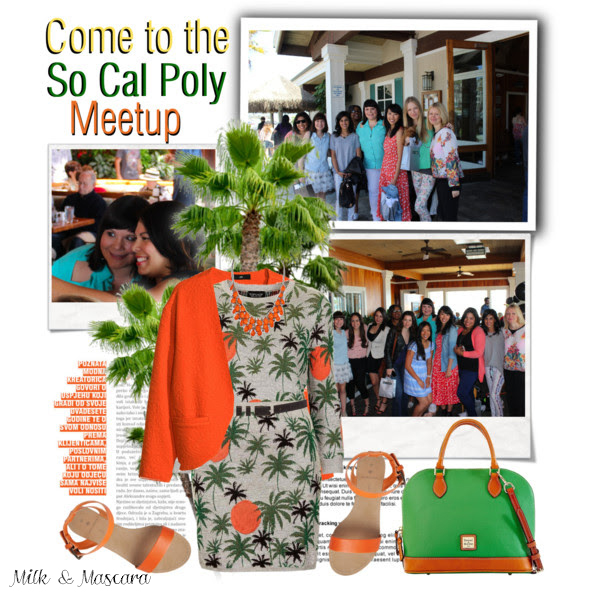 Polyvore Meetup
