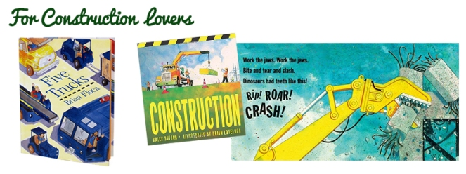 Construction Lovers