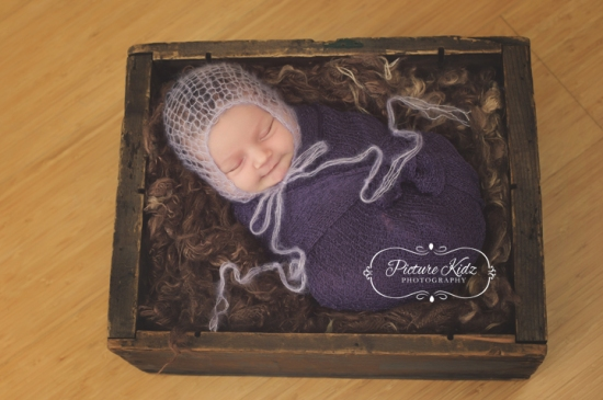 newborn shoot 1
