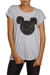 Cotton On DISTRESSED MICKEY