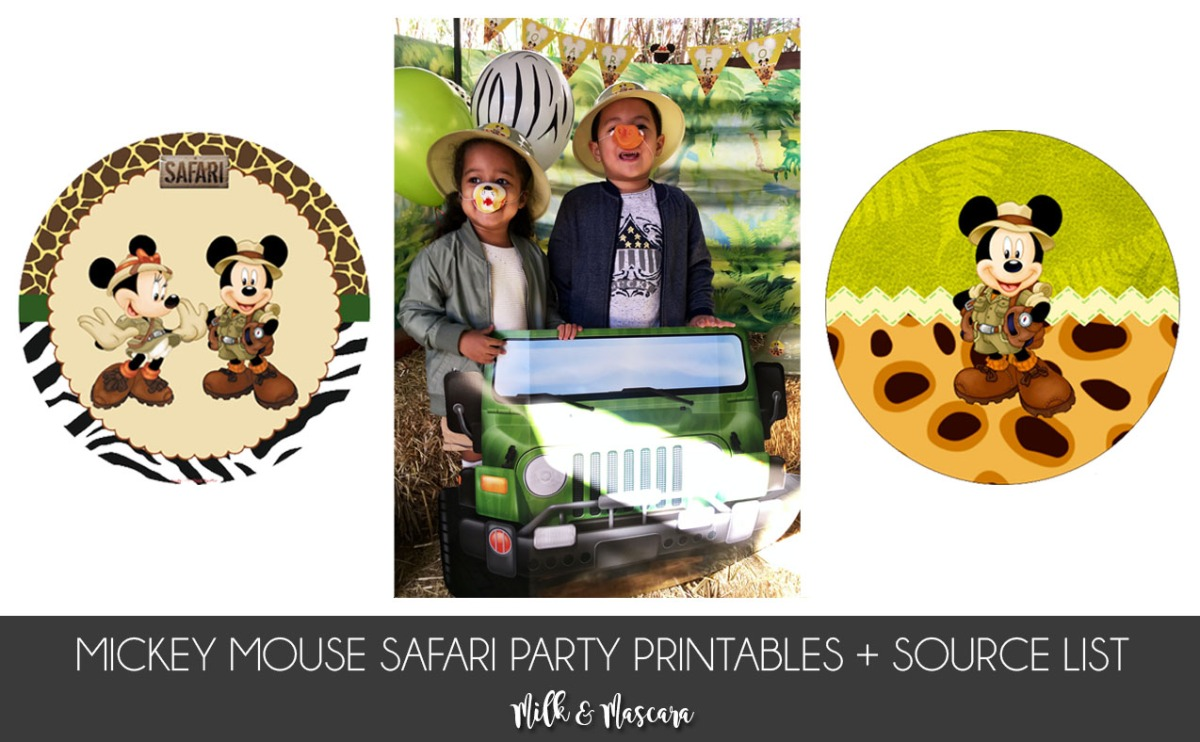 Header Safari Party 1